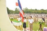 100 ปี ธงชาติไทย ความภููมิใจของเราทุกคน
