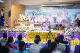 การประชุมผู้ปกครองนักเรียน โรงเรียนกำแพง 16 สิงหาคม 2563