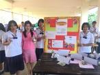 กิจกรรมการนำเสนอผลงานการศึกษาค้นคว้าด้วยตนเอง (IS) นักเรียนชั้นม.2 และม.6