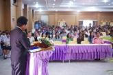25 มกราคม 2563 กิจกรรมประชุมผู้ปกครอง ครั้งที่ 2ปีการศึกษา 2562