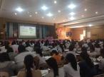 17-18 พ.ย. 2559 นักเรียน ม.6 ติวเตรียมสอบ 9 วิชาสามัญ