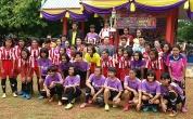 ทีมฟุตบอลหญิง กีฬา สพม.28 ปี 2559