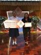 นางสาวโยยศวดี แสนเมืองชิน ได้รับรางวัลรองชนะเลิศอันดับ 3 การอ่านฟังเสียง